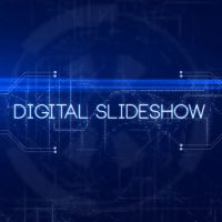 DIGITAL SLIDESHOW – AFTER EFFECTS TEMPLATE (MOTION ARRAY)