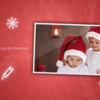 CHRISTMAS SLIDESHOW 21399 – AFTER EFFECTS TEMPLATE (MOTION ARRAY)