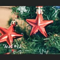 CHRISTMAS SLIDESHOW 21541 – AFTER EFFECTS TEMPLATE (MOTION ARRAY)