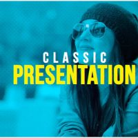 CLASSIC PRESENTATION – AFTER EFFECTS TEMPLATE (MOTION ARRAY)