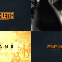 VIDEOHIVE PURE SPORT TEMPLATE FREE DOWNLOAD