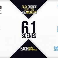 VIDEOHIVE CLEAN TYPOGRAPHY FREE DOWNLOAD
