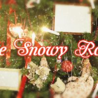 VIDEOHIVE THE SNOWY ROOM FREE DOWNLOAD