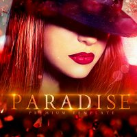 VIDEOHIVE PARADISE SLIDESHOW FREE DOWNLOAD