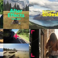 VIDEOHIVE THE SLIDESHOW 18378168 FREE DOWNLOAD