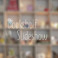 VIDEOHIVE BOOKSHELF SLIDESHOW – PHOTO GALLERY