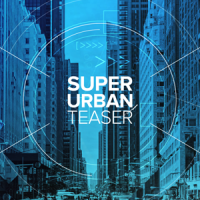 VIDEOHIVE SUPER URBAN TEASER FREE DOWNLOAD