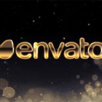VIDEOHIVE LUXURY LOGO FREE AFTER EFFECTS TEMPLATE