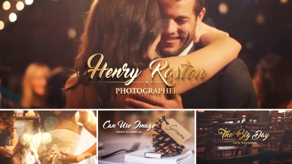 VIDEOHIVE WEDDING INTRO 19158867 FREE DOWNLOAD - Free After Effects