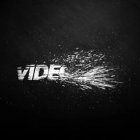 VIDEOHIVE BLACK AND WHITE LOGO REVEAL FREE DOWNLOAD