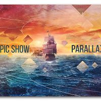 VIDEOHIVE EPIC PARALLAX | CINEMATIC SLIDESHOW