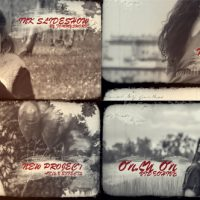 VIDEOHIVE INK SLIDESHOW 19245273 FREE DOWNLOAD