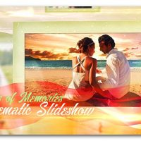 VIDEOHIVE LOVELY SLIDES OF ROMANTIC MOMENTS