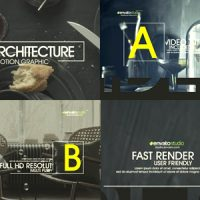 VIDEOHIVE ELEGANT ARCHITECTURE PROMO FREE DOWNLOAD