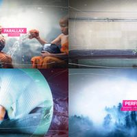 VIDEOHIVE PARALLAX OPENER 19030106 FREE DOWNLOAD