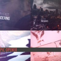 VIDEOHIVE EPIC OPENER 19161016 FREE DOWNLOAD
