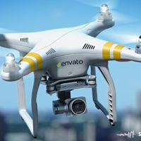 VIDEOHIVE QUADCOPTER PHANTOM FREE DOWNLOAD