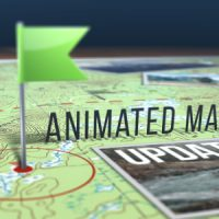 VIDEOHIVE ANIMATED MAP PATH FREE DOWNLOAD