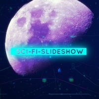 VIDEOHIVE SCI-FI-SLIDESHOW FREE DOWNLOAD