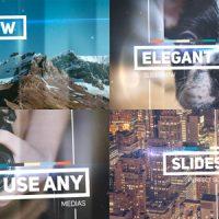 VIDEOHIVE THE SLIDESHOW 17944703 FREE DOWNLOAD