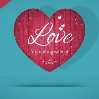 VIDEOHIVE VALENTINE HEARTS FREE DOWNLOAD