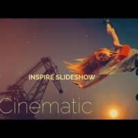 VIDEOHIVE CINEMATIC SLIDESHOW 19175602 FREE DOWNLOAD