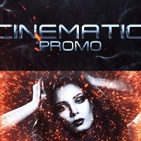 VIDEOHIVE CINEMATIC PROMO FREE DOWNLOAD