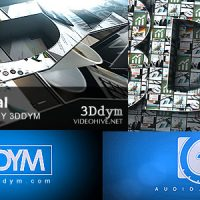 VIDEOHIVE CORPORATE LOGO REVEAL 19162943 FREE DOWNLOAD