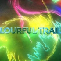 VIDEOHIVE COLOURFUL TRAILER FREE DOWNLOAD