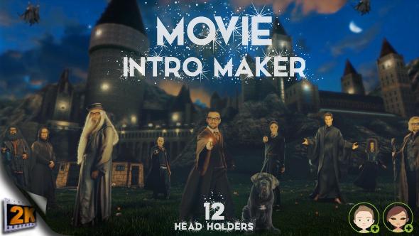 intro maker free