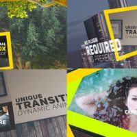 VIDEOHIVE MINIMAL PARALLAX BOX FREE DOWNLOAD