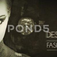 Pond5 Fashion Slide 63420703