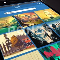 POND5 App Showcase 68781967 Free Download