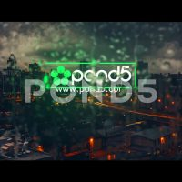 Pond5 – Logo 4K 72085736 – Free Download