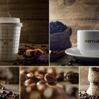 VIDEOHIVE GOURMET COFFEE FREE DOWNLOAD