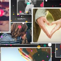 VIDEOHIVE 3D PHOTO SLIDESHOW FREE DOWNLOAD