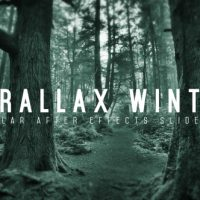 VideoHive – Parallax Winter – 18013193 Free Download