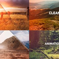 Videohive Emotional Reel 12107493 Free Download