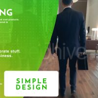 VIDEOHIVE CORPORATE SLIDES 5 FREE DOWNLOAD