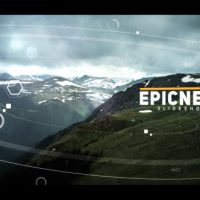 Videohive – Epicness Slideshow 19286468 – Free Download