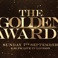 VIDEOHIVE GOLDEN AWARDS PROMO