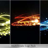 Videohive – MultiStreaks Logo Pack 19049826 – Free Download