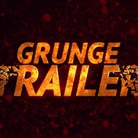 Videohive – Grunge Trailer 17704555 – Free Download