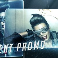 VIDEOHIVE EVENT PROMO 16695865 FREE DOWNLOAD