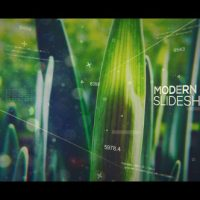 VIDEOHIVE MODERN SLIDESHOW 19304491 FREE DOWNLOAD