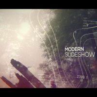 VIDEOHIVE MODERN SLIDESHOW 19289131 FREE DOWNLOAD