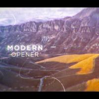 Videohive – Modern Parallax Opener | Slideshow – 19421774