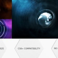 Videohive – Power Logo Reveal 19279697 – Free Download