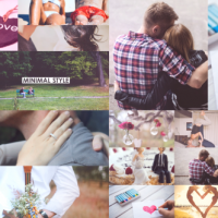 VIDEOHIVE LOVE SLIDESHOW 19385125  FREE DOWNLOAD