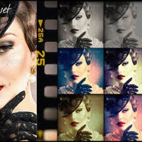 Videohive – Old Film Presets 19388713 – Free Download